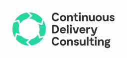Continuous Delivery Consulting logo